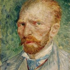 Making van Gogh. Geschichte Einer Deutschen Liebe