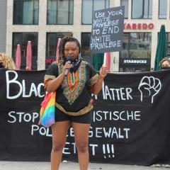 Ich sehe was, was du nicht siehst. Rassismus, Widerstand und Empowerment