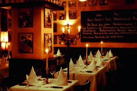 Genuss Magazin Frankfurt Restaurant Empfehlung Des Tages