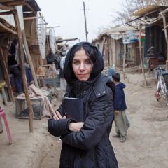 PJ Harvey - A Dog Called Money (OmU)