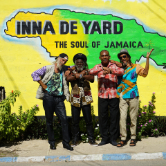Inna de Yard – The Soul of Jamaica (OmU)