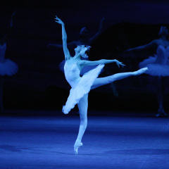 Das Ballett des Bolshoi-Theater in HD: Schwanensee (2020)